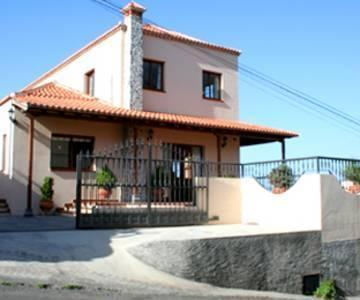 Casa Nieves