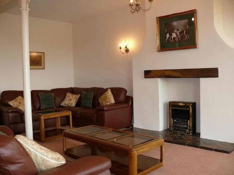Lounge in Granary