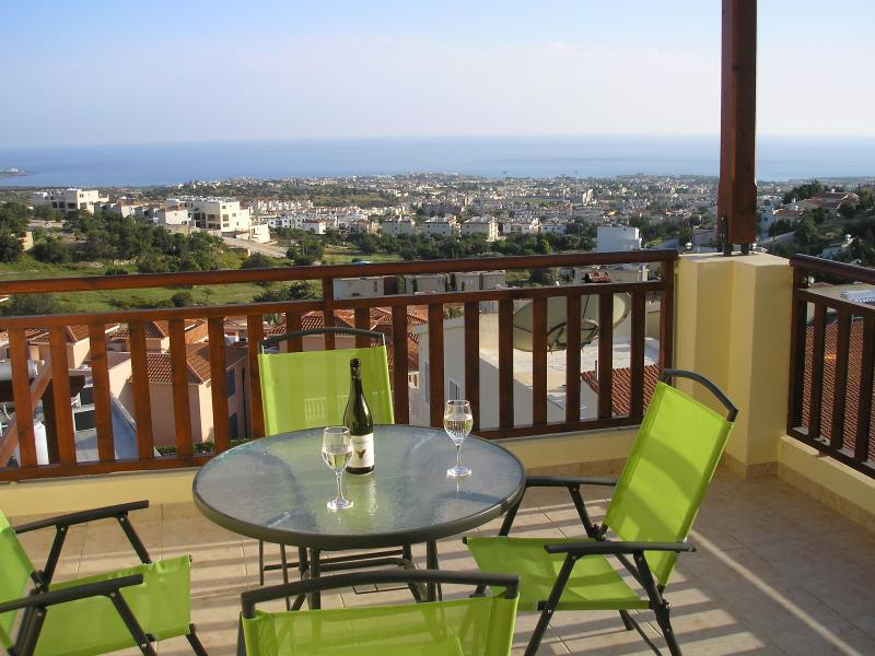 Park View Gardens, vacation rental in Peyia