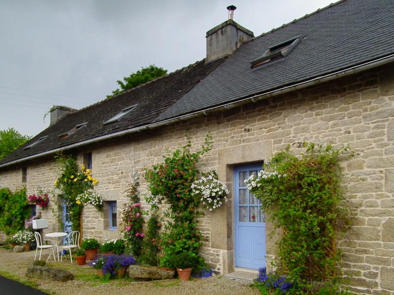 La Petite Maison, holiday rental in Finistere