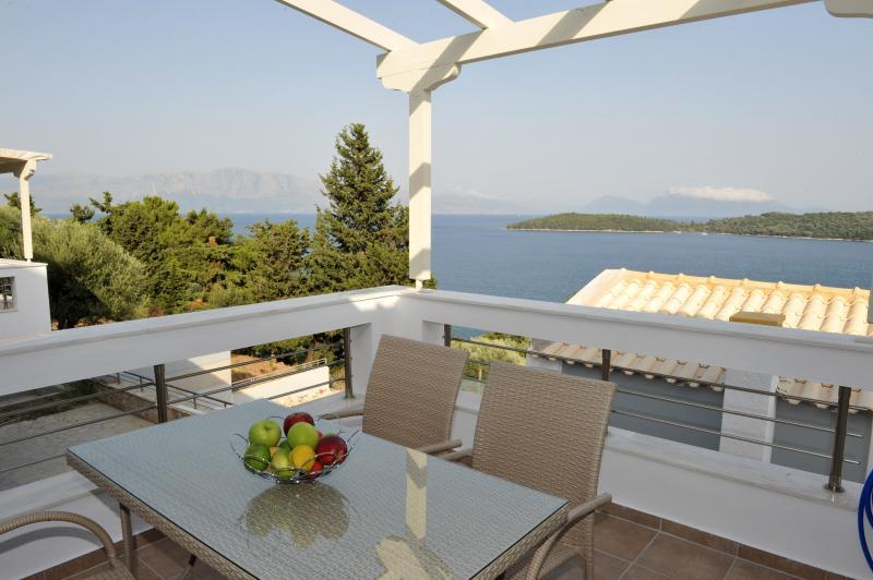 The Lemon Tree, vacation rental in Spartochori