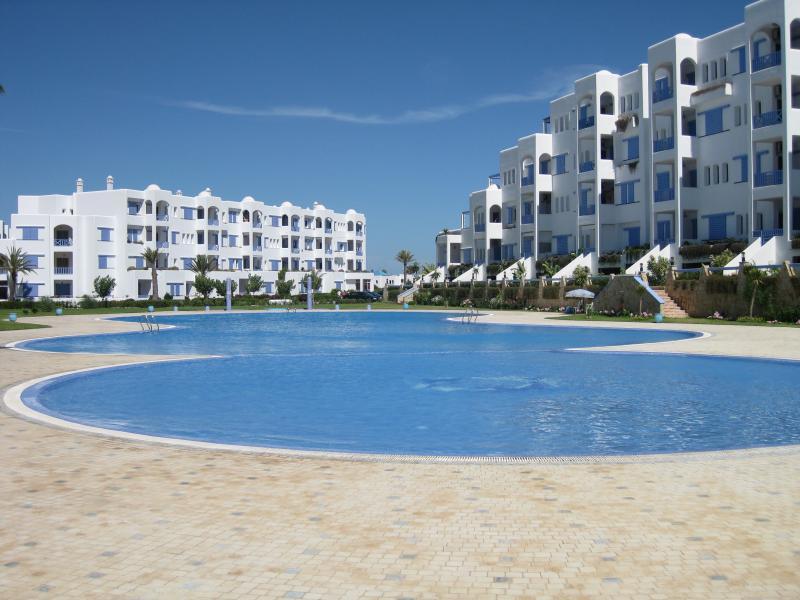 jawhara smir pool view