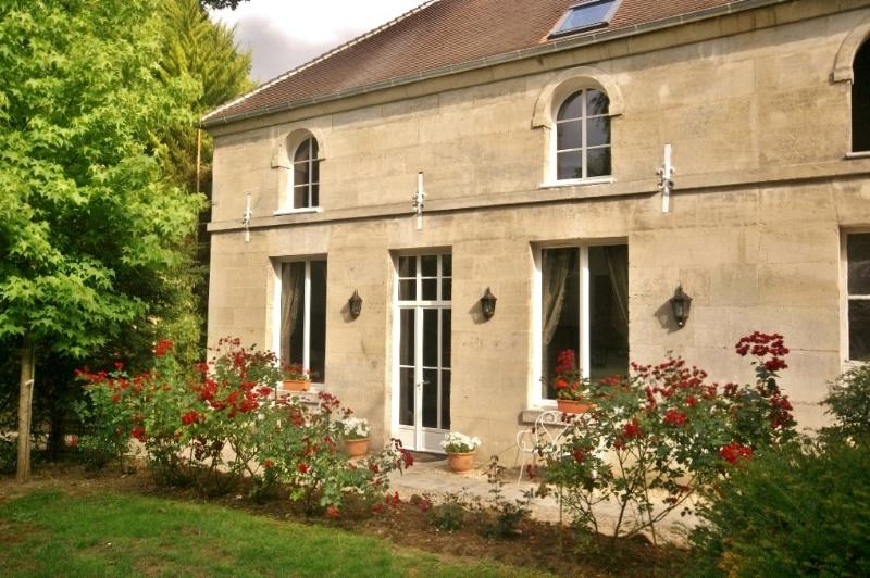 La Source Tranquille - a beautifully renovated building retaining its old charm