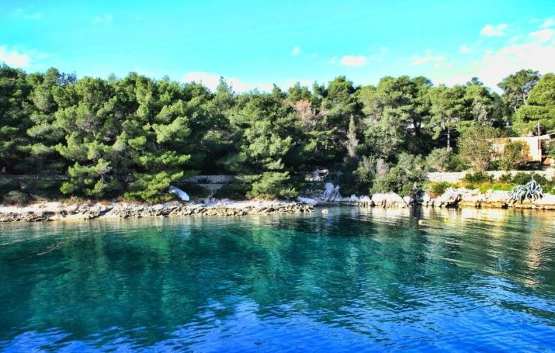 Apartment Mia,ap5-island Molat, casa vacanza a Molat Island