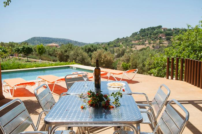 Pessal, holiday rental in Cala d'Or