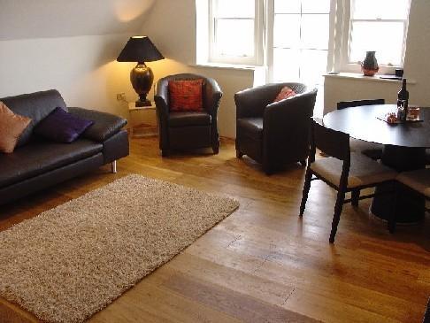 Penthouse Villa Apartment, location de vacances à Isle of Purbeck