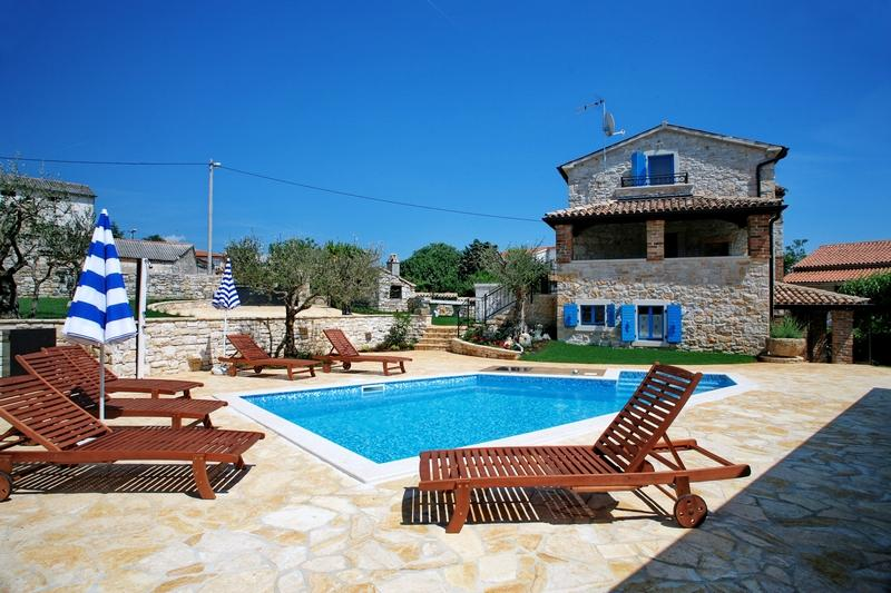 Villa Simone, vacation rental in Porec