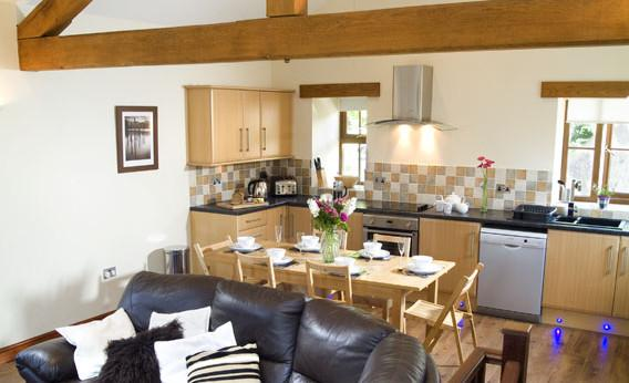 The Coach House, holiday rental in Holme