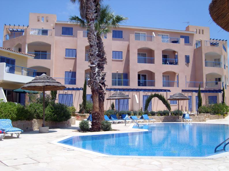Regina Gardens 3, holiday rental in Paphos District