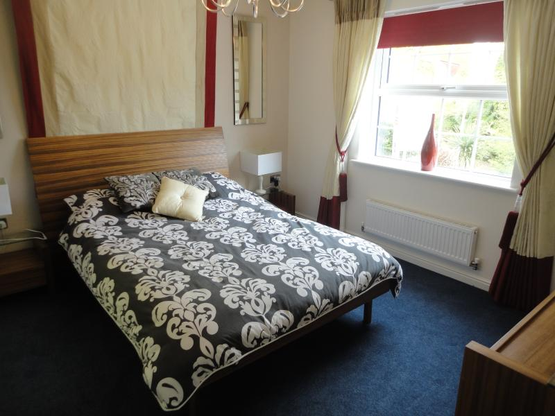 Double room with ensuite (1st floor)