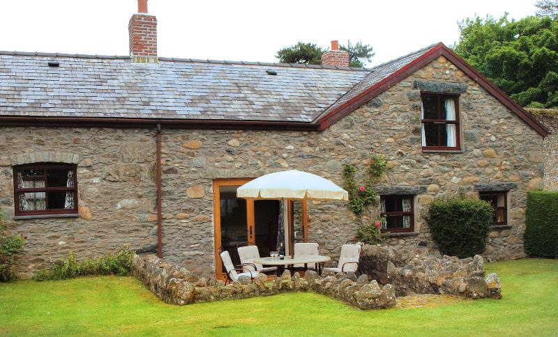 Plas Helyg, holiday rental in Rowen
