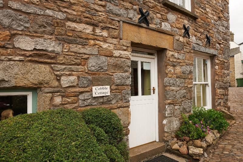 Cobble Cottage, holiday rental in Yorkshire Dales National Park