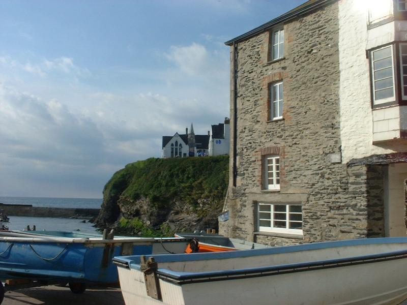 Tides Reach, holiday rental in Port Isaac
