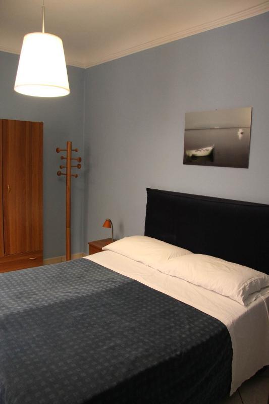Double room-master bedroom