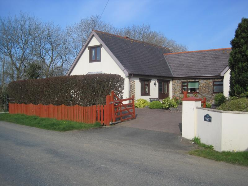 Honeyfield Lodge