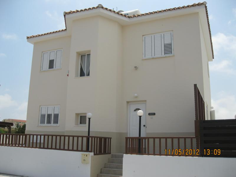 Villa Serena, holiday rental in Protaras