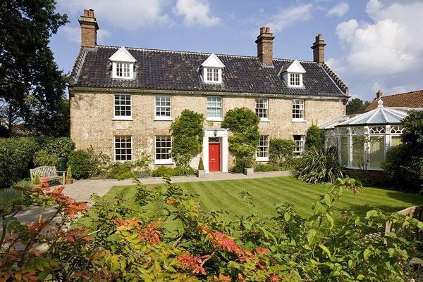 The country house of Incleborough