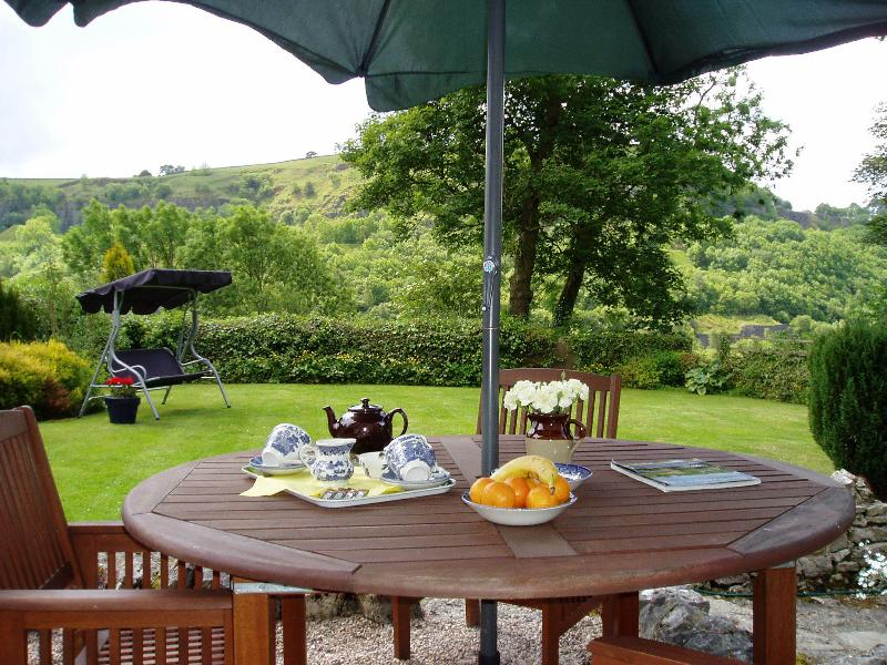 Abbots Abode,  Monks Retreat, vacation rental in Millers Dale