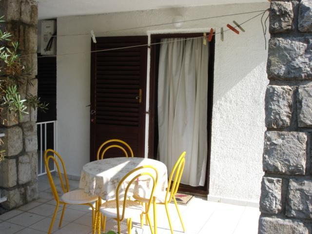 Apartmani Vjera, vacation rental in Merag
