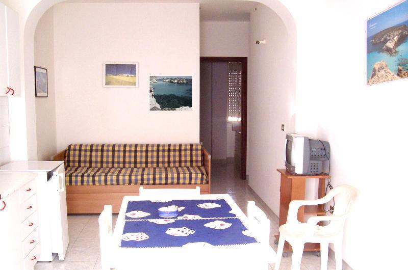 LampedusAppartamentiUnici, Ferienwohnung in Lampedusa