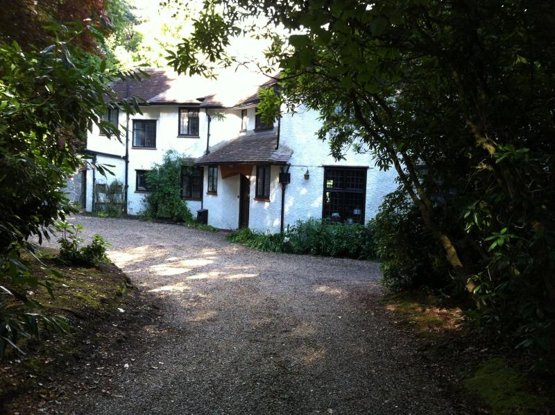 Brownlow Accommodation, holiday rental in Haslemere
