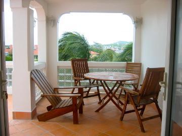 St Lucia, Rodney Heights/Bay, Kaye Kristal Aparts., alquiler de vacaciones en Praslin Quarter