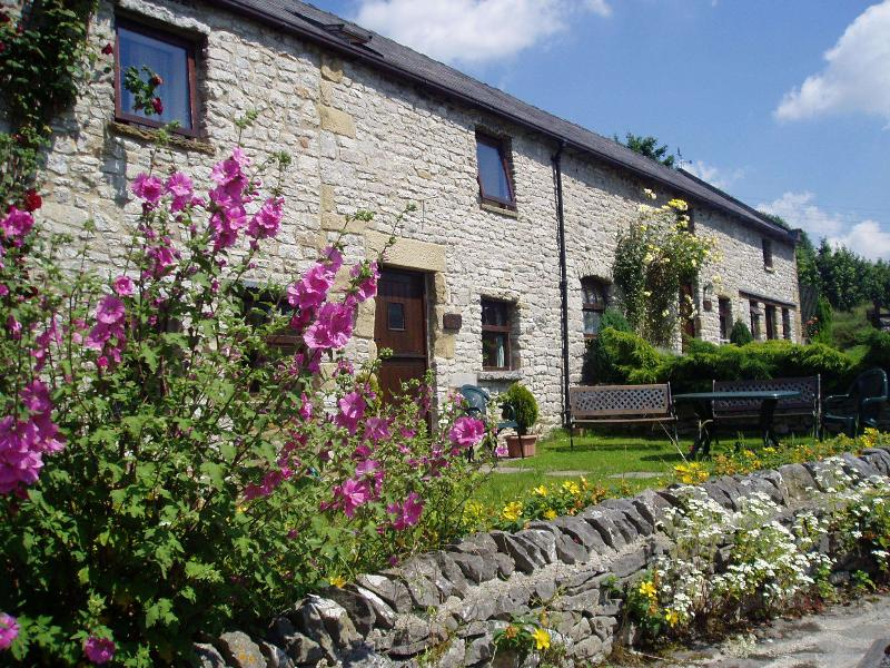Friars Folly,  Monks Retreat, holiday rental in Millers Dale