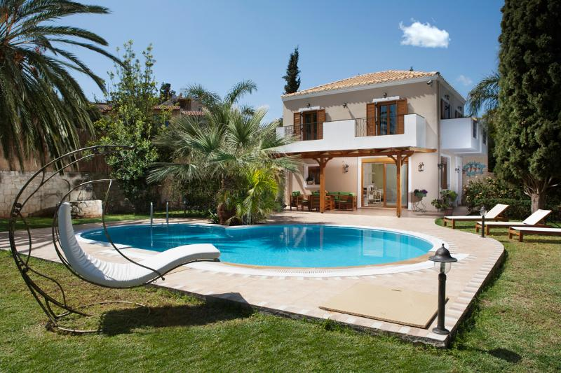 Garden Villa Parsiphae