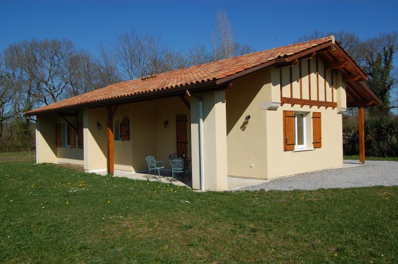 Jolie Maison du Saison Pyrenees Atlantiques