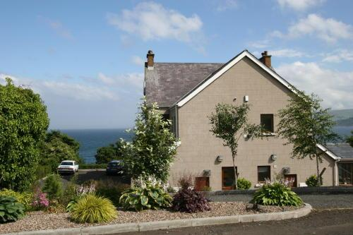 Largy Coastal Apts - Lemnalary, holiday rental in County Antrim