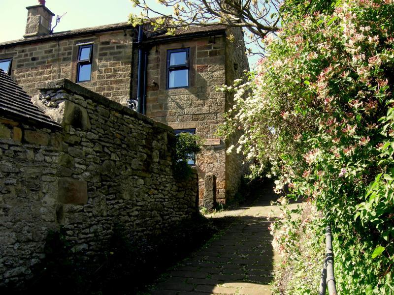 Dale Cottage, Bankside, vacation rental in Birchover
