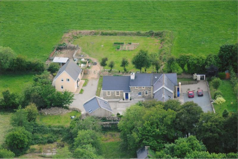 The Granary No 2 Ballagh Court Converted 1820 S Farm