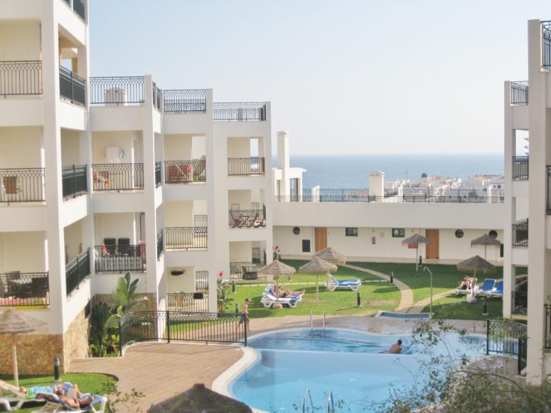 Atlantico View Apartments