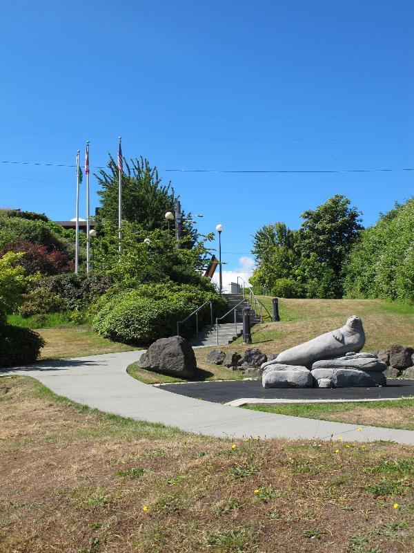 Francis Street Park