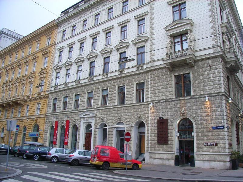 Edith's Central Vienna B&B, location de vacances à Vienne