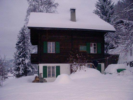Traditional Family Chalet, vacation rental in Saint Jean