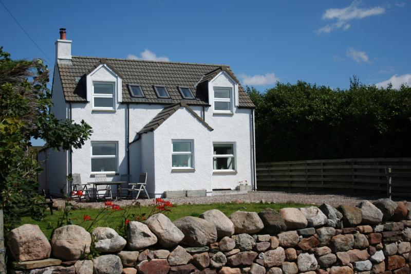 Quinag, Achiltibuie, holiday rental in Ross and Cromarty