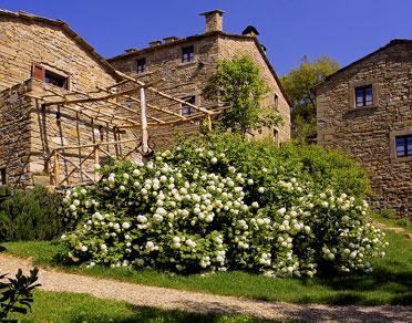 Borgo di Vagli, alquiler vacacional en Cortona
