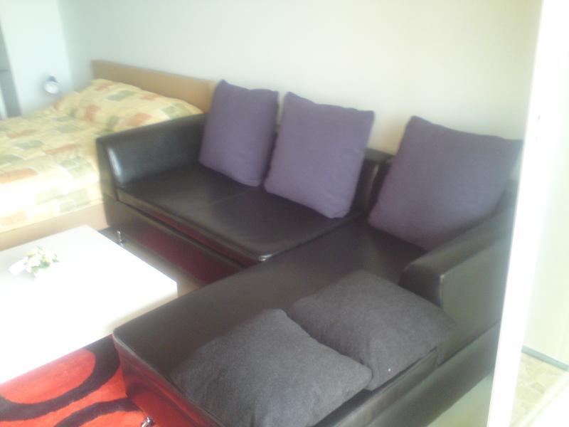 Spacy sofa