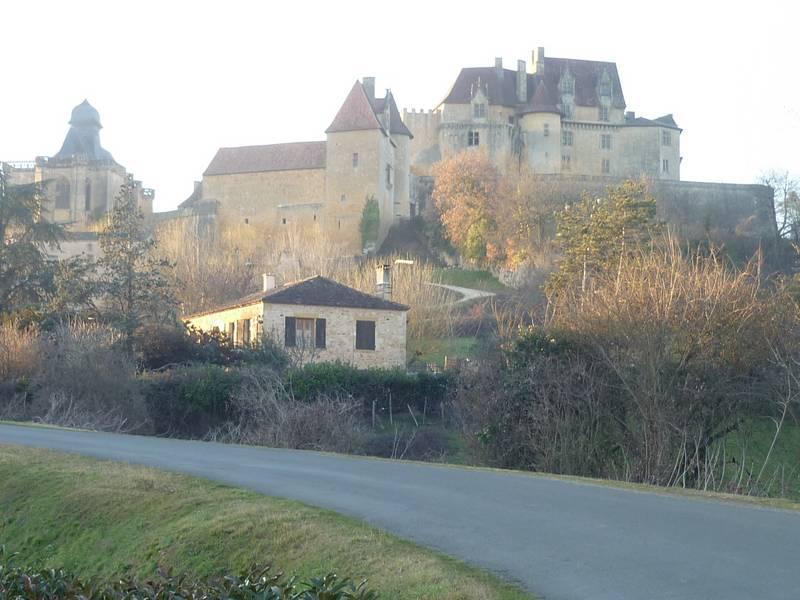 Bonaguil Castel