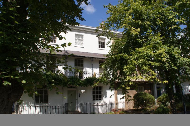Lucas House