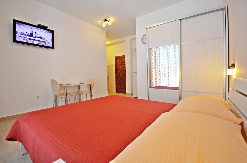 Bedroom 4 all inside
