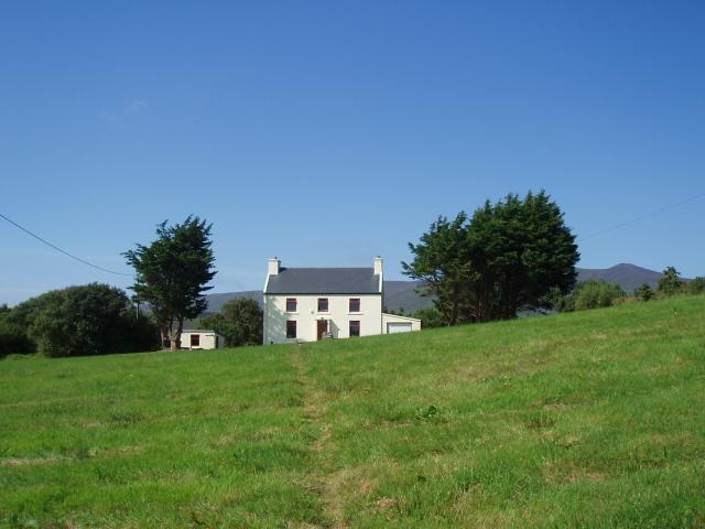 Careys in Moulnahowne, kerry, holiday rental in Waterville