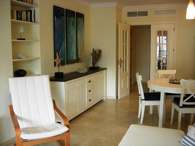 Terrazas de Banus, holiday rental in Marbella