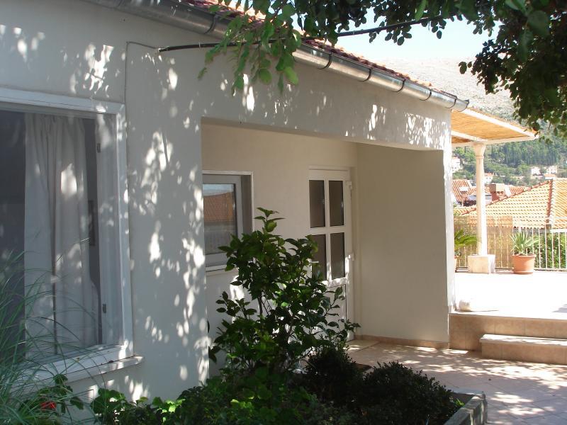 House-apartment Lidija