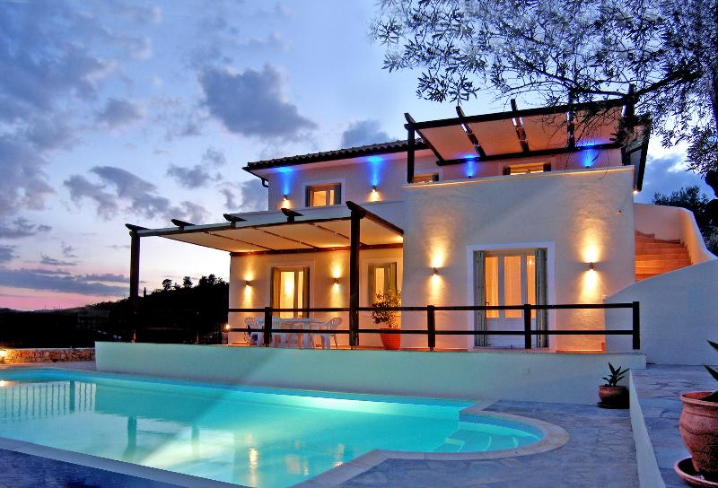 Alonissos Villas, vacation rental in Alonnisos