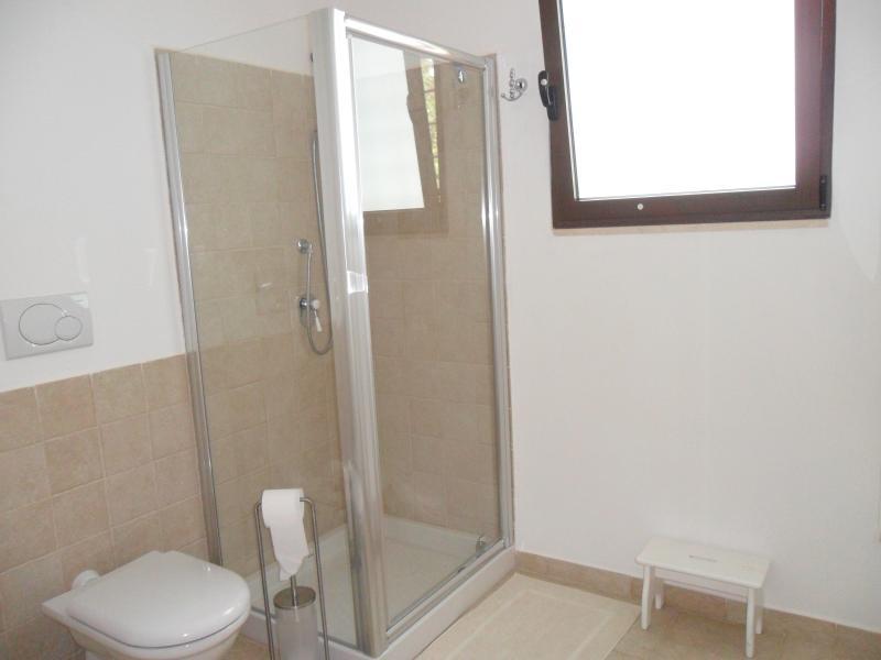 Banheiro da casa de banho do quarto