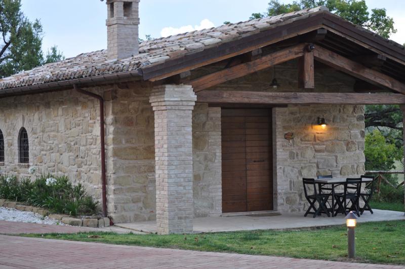 Casa della Vallata
