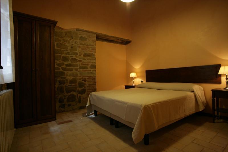 Casa della Fonte - Bedroom