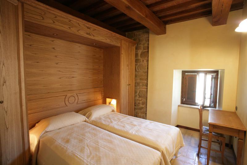 Casa del Borgo - Bedroom